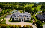 Tranquil Estate Sitting 20 Minutes Outside Manhattan  **18,000 Sqft of Pure Luxury**